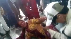 2 Muslim women beaten for carrying 'beef' get bail