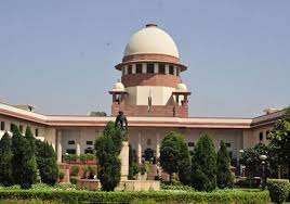 Disqualification of lawmakers: SC seeks response