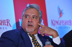SC notice to Vijay Mallya on plea of consortium of banks
