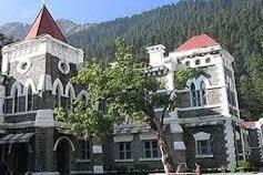 Activist moves Ukhand HC over eviction of former CMs frm govt bungalows