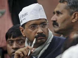 Complainant told to file docs on plea against Kejriwal
