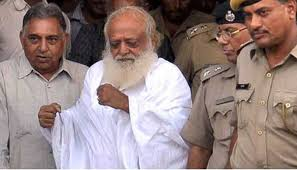 Asaram witness murder case: Cops seek 2-day PC