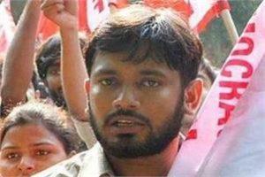 HC asks Kanhaiya to move trial court for regular bail