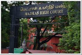Look into suggestions on wetland to halt deluge: Madras HC