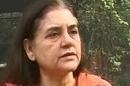 Closure report in Maneka's case on Sept 26