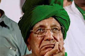 Court issues production warrant against O P Chautala