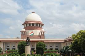 SC to examine whether 'netas' need to declare every offence