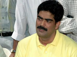 Fresh plea in SC against grant of bail to Shahabuddin