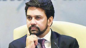'Not asked ex-BCCI prez to speak on govt interference'
