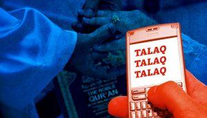 Women leaders oppose triple talaq