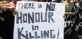 Honour Killings in India