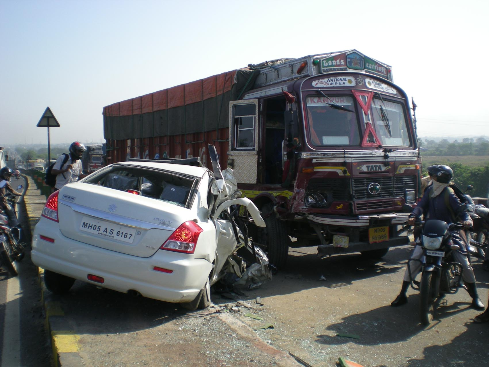 road-accident - legal news / law news & articles - free legal